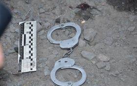 Громкое убийство в Кривом Озере: стало известно о проблемах с поиском пистолета