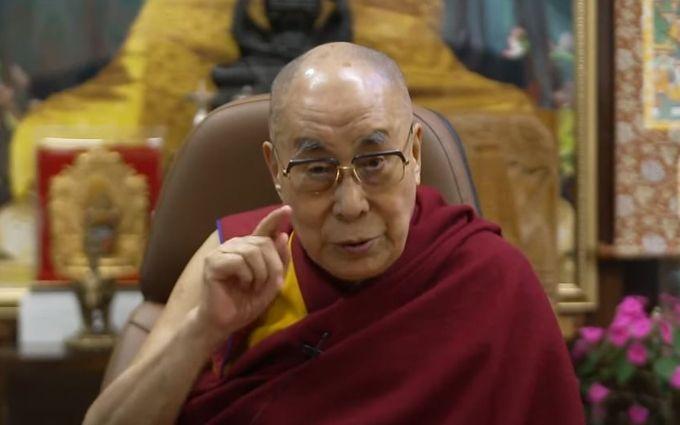 Необходимо принять ответственность - Далай-лама срочно обратился к человечеству
