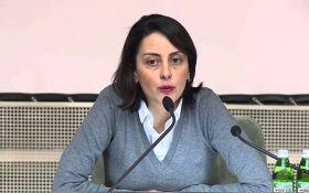 Громкое убийство на Николаевщине: Деканоидзе сделала новое важное заявление